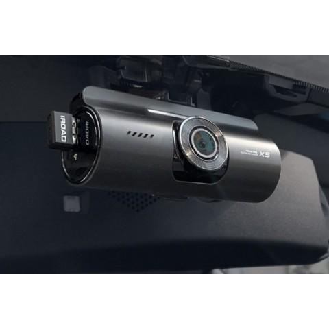 Camera hành trình ô tô Iroad X5