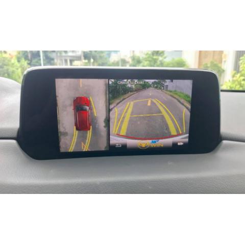 Camera 360 độ ô tô Owin Pro cho xe Mazda Cx5
