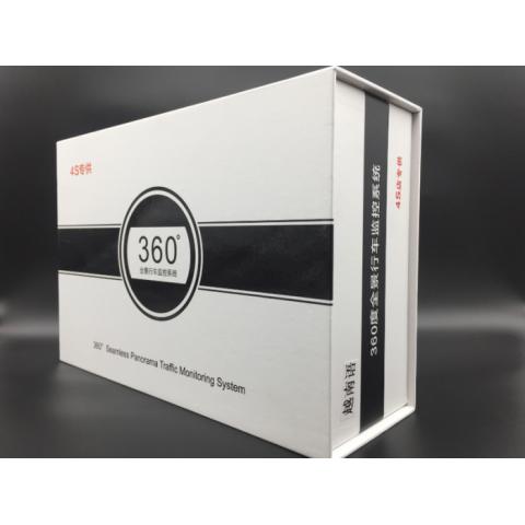 Camera 360 độ giá rẻ cho xe ô tô