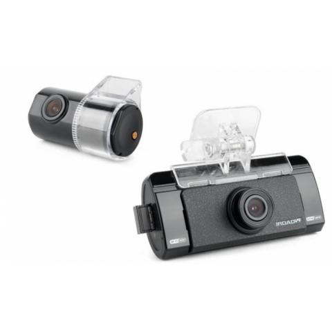 Camera hành trình ô tô IROAD V9