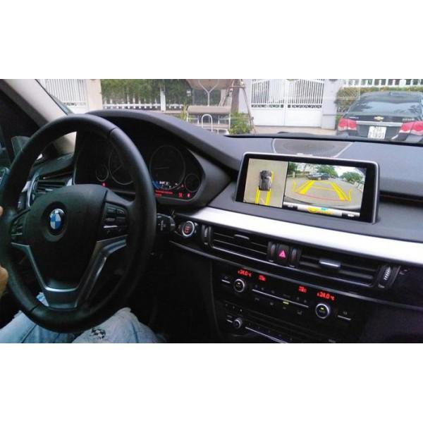 Camera 360 độ ô tô Owin cho xe BMW X5