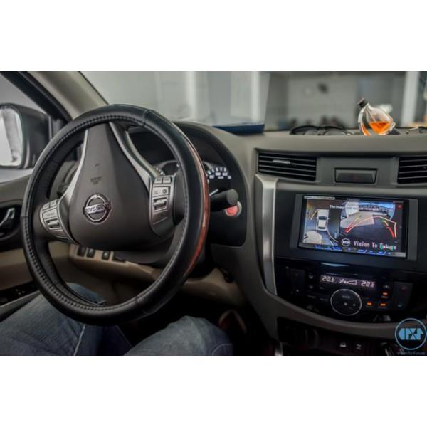 Camera 360 độ Oris cho xe Nissan Navara NP300
