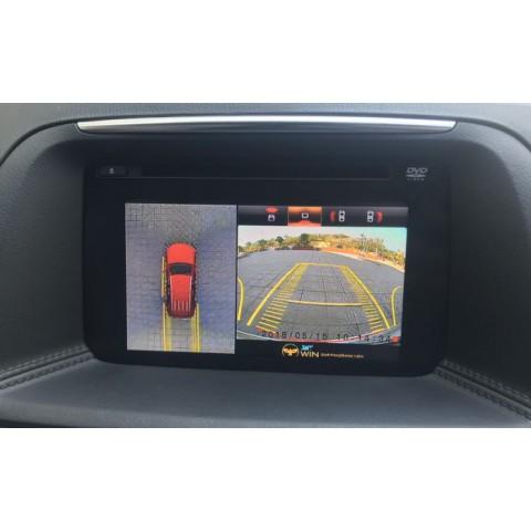 Camera 360 độ ô tô OWIN cho Mazda CX5