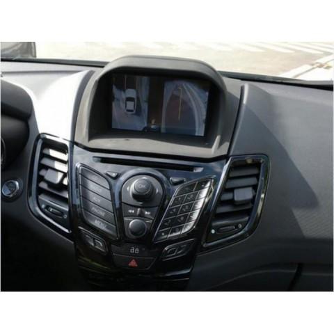 Camera 360 Oris cho xe Ford Fiesta