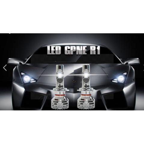 Bóng đèn ô tô siêu sáng GPNE