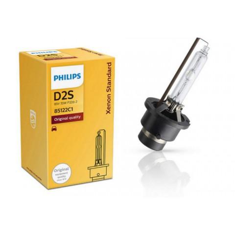Bóng đèn xenon ôtô D2S philips Standard