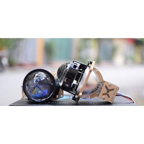 Đèn Bi Laser ô tô X-Light V20L
