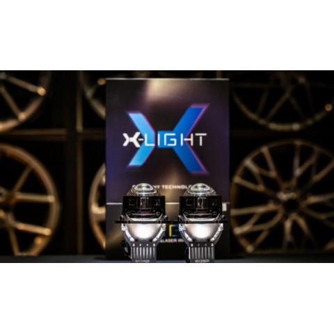 Đèn Bi Laser X-Light V10L