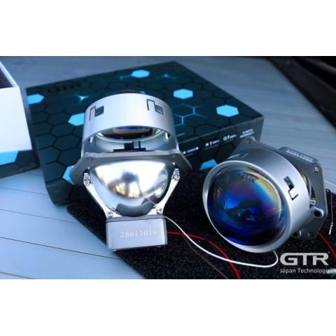 Đèn bi ô tô GTR G-led X