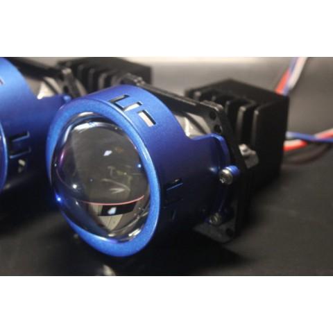 Bóng đèn BI LED TIRTIM S450 cho ô tô
