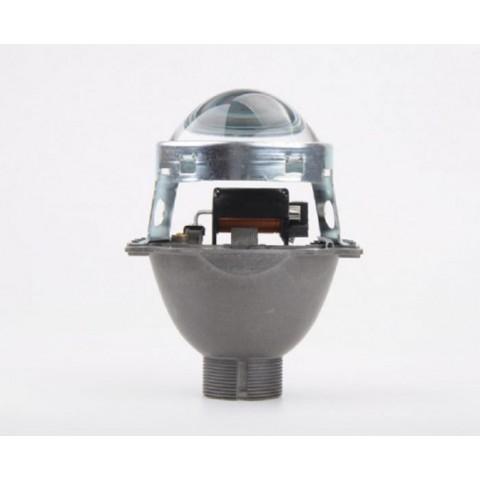 Độ bóng đèn bi xenon ô tô xe Isuzu Dmax