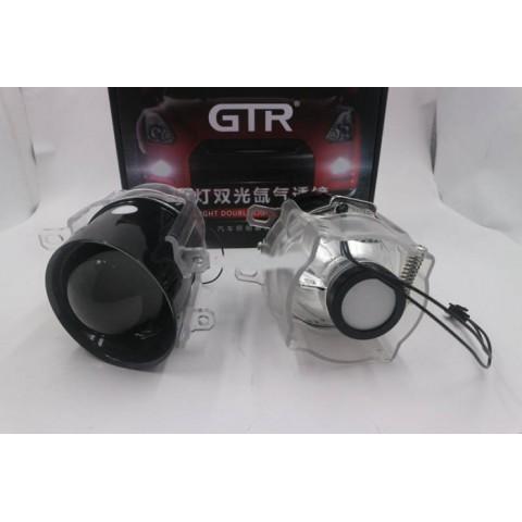 Bi gầm ô tô GTR