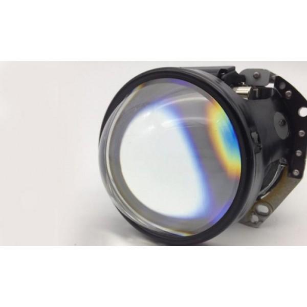 Độ bóng đèn bi xenon ô tô xe Toyota Fortuner