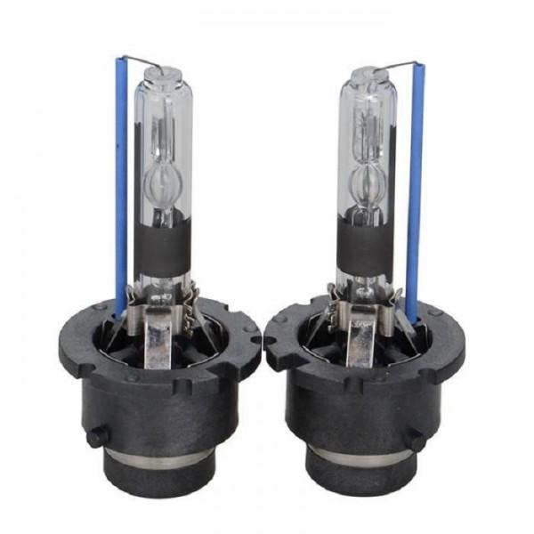 Độ bóng đèn bi xenon ô tô xe Honda Civic