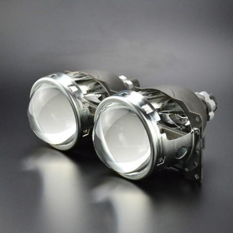 Độ bóng đèn bi xenon ô tô xe Kia K3