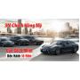 Dán phim cách nhiệt ô tô cho xe Kia Carens