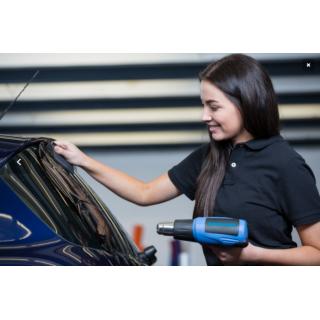 Dán phim cách nhiệt ô tô cho xe Kia Cerato
