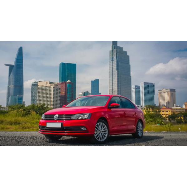 Dán phim cách nhiệt ô tô cho xe Volkswagen Scirocco