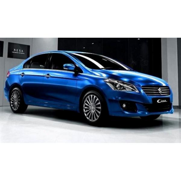 Dán phim cách nhiệt ô tô cho xe Suzuki ciaz