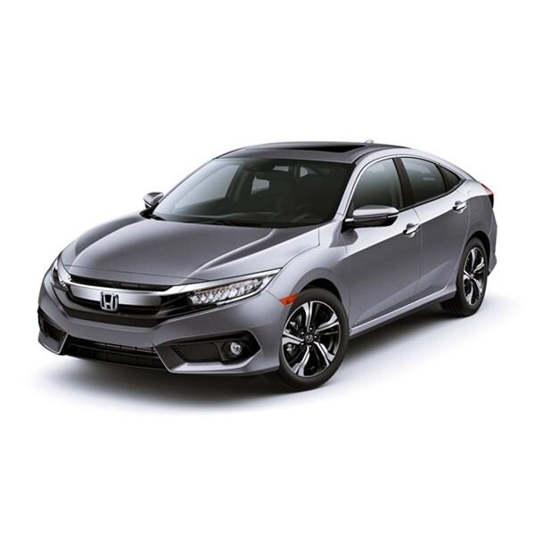Dán phim cách nhiệt ô tô cho xe Honda Civic