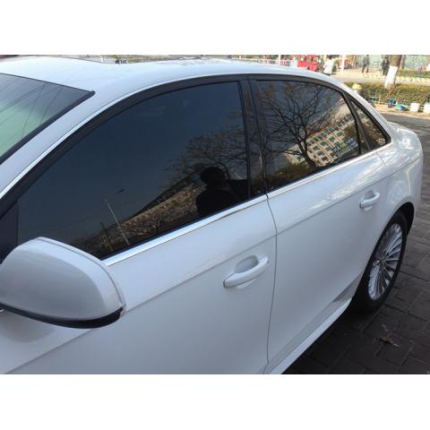 Dán phim cách nhiệt ô tô cho xe Mitsubishi Lancer