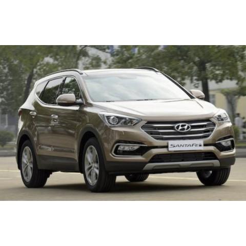 Dán phim cách nhiệt cho xe Hyundai