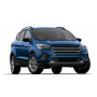 Dán phim cách nhiệt ô tô cho xe Ford Ecosport