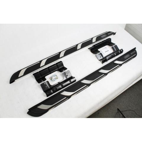 Bậc dẫm lên xuống ô tô cho xe Audi Q5