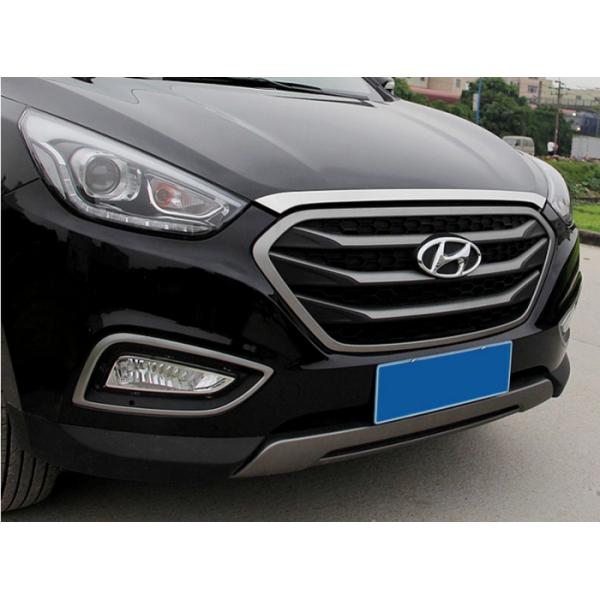 Mặt ca lăng ô tô cho xe Hyundai Tucson
