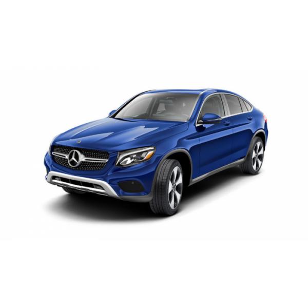 Cửa hít ô tô cho xe Mercedes Benz