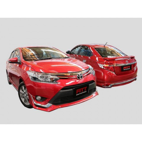 Body Kit Toyota Vios