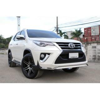 Body kits ô tô cho xe Toyota Fortuner