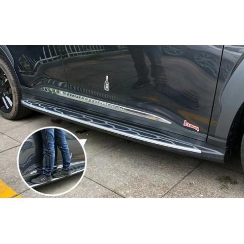 Bậc lên xuống ô tô cho xe Hyundai Kona