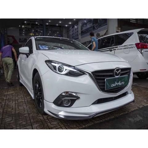 Body kits ô tô cho xe Mazda 3 chính hãng