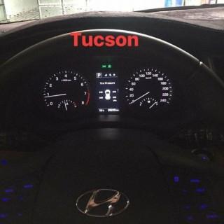 Cảm biến áp suất lốp theo xe Hyundai Tucson