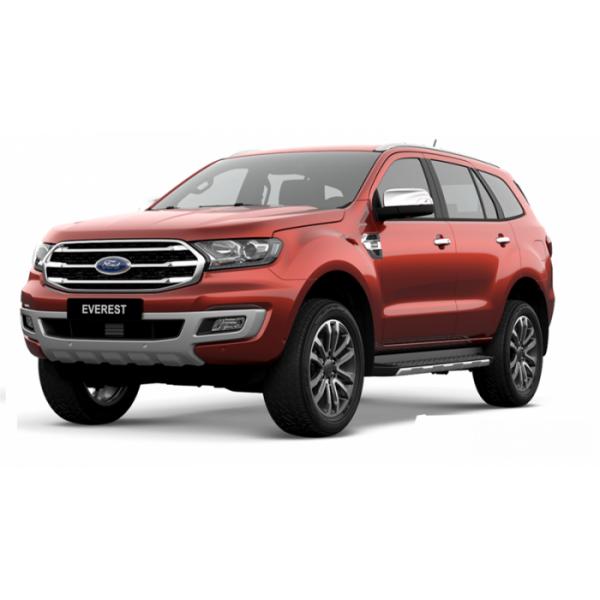 Cửa hít ô tô cho xe Ford Everest