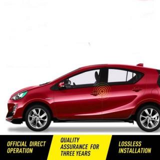 Cứa hít ô tô cho xe Toyota Camry