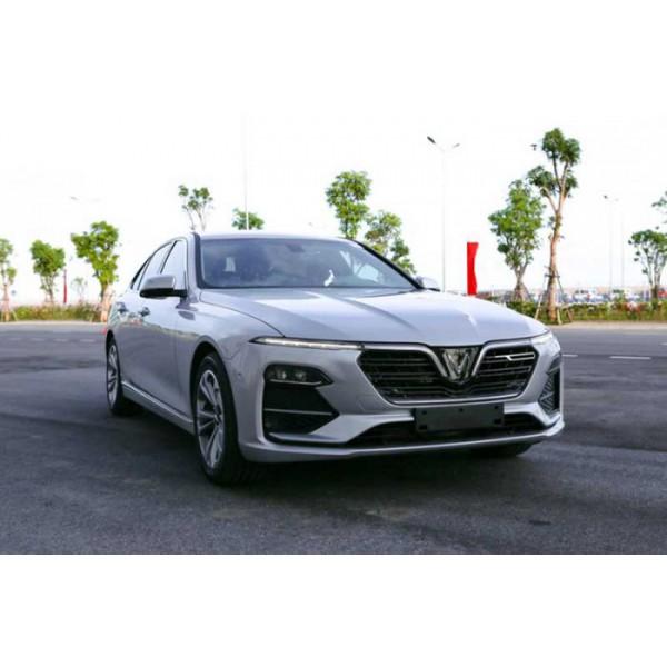 Cửa hít ô tô cho xe Vinfast Lux A2.0