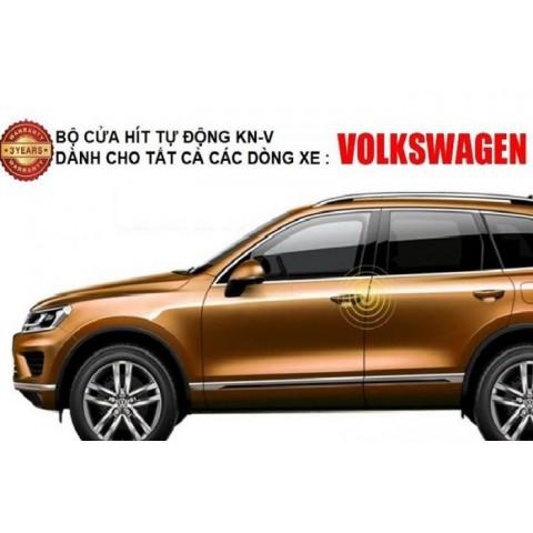 Cửa hít ô tô cho xe volkswagen tiguan