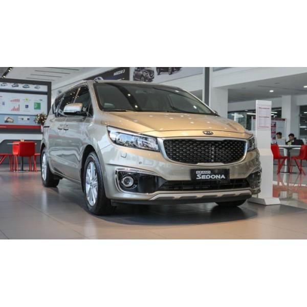 Cửa hít ô tô tự động cho xe Kia Sedona