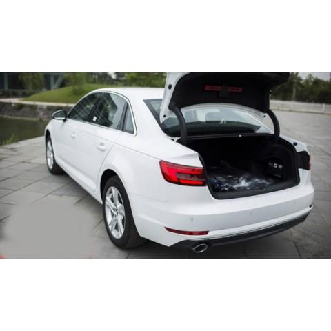 Đóng mở cốp điện ô tô cho xe  Audi A6