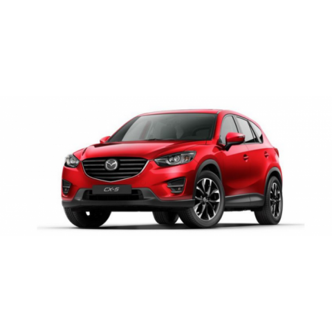 Đóng mở cốp điện ô tô cho xe Mazda CX5
