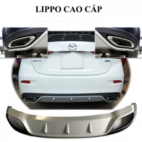 Lippo ô tô cho xe Mazda 6