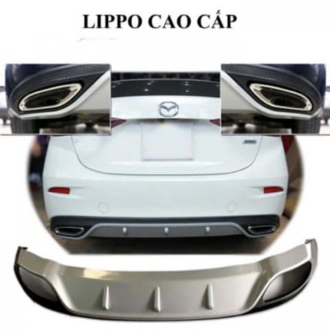 Lippo ô tô cho xe Mercedes C250