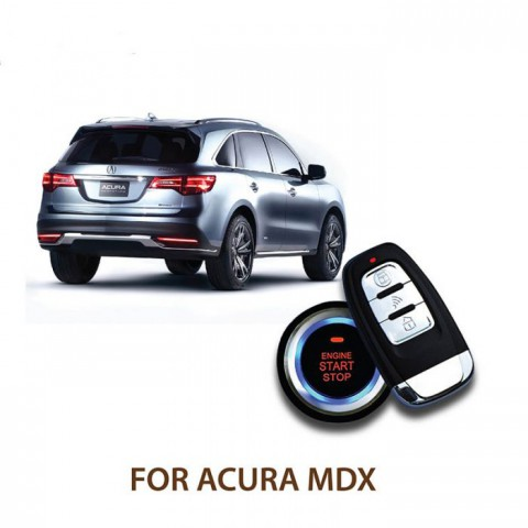 Start Stop Smartkey cho xe Acura MDX
