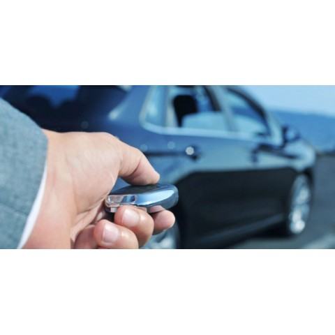 Start Stop smartkey cho xe Chevrolet Cruze
