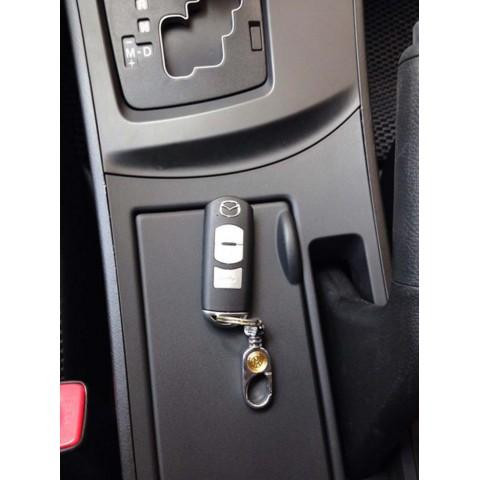 Start Stop smartkey cho xe Mazda 3