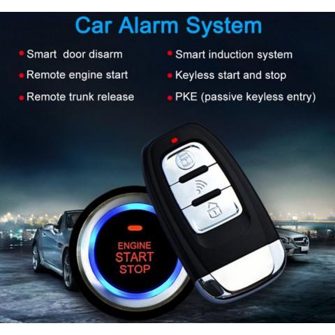 Start Stop SmartKey cho ô tô