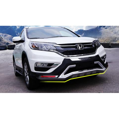 Cản trước sau ô tô cho xe Honda CRV