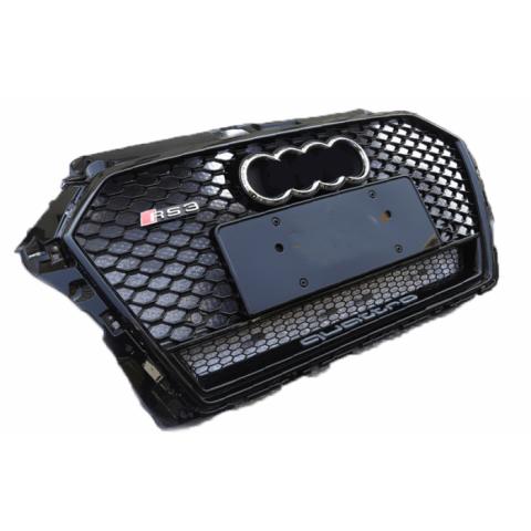 Lưới tản nhiệt ô tô-Mặt ca lăng xe hơi